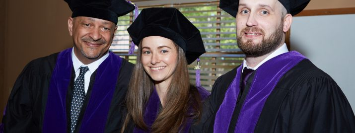 Empire Law Graduates
