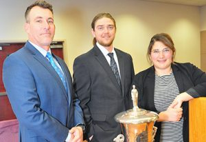 2019 Traynor Moot Court