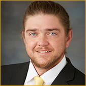 Eric Smith, Deputy Public Defender